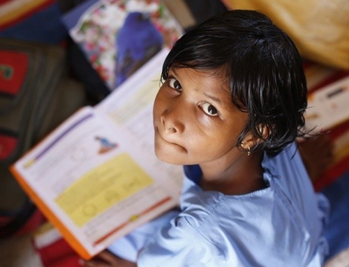 Essay On Education System In India In English For Kids Students