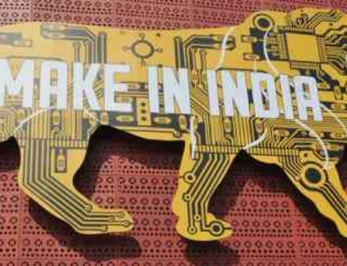 Essay On Make In India English For Kids Students